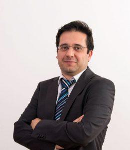 Paulo Henriques, Quality & ID Manager na Estrategor Consultores de Gestão